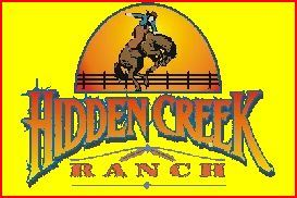 Hidden Creek Ranch